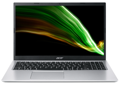 Picture of Acer Laptop Aspire 3 A315 58 CI3 1115G4 4GB 1TB W10 15.6INCH 1YR
