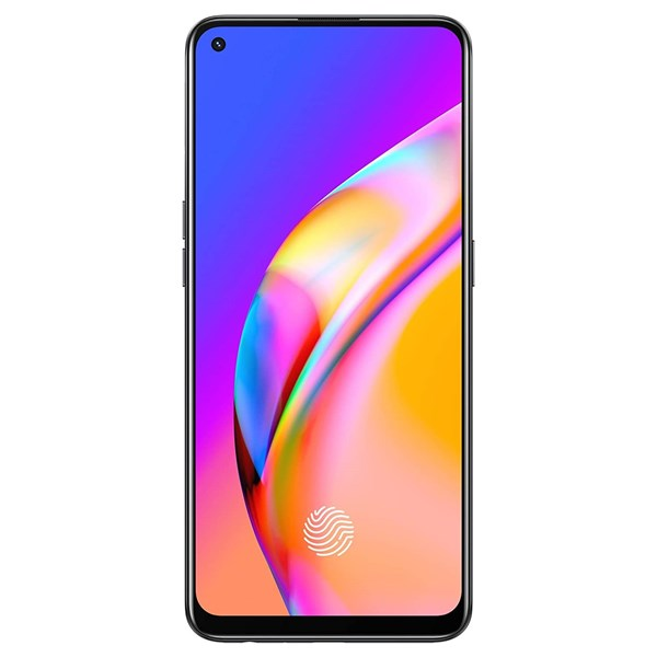 Picture of Oppo Mobile F19 Pro (Crystal Silver,8GB RAM, 256GB Storage,)