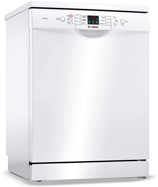 Picture of Bosch Dishwasher SMS66GW01I