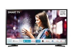 "Picture of Samsung 32"" UA32T4550 Smart HD Ready LED TV"