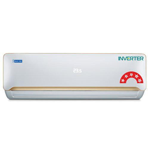 Picture of Bluestar AC 1Ton 5CNHW12QATU Inverter 5 Star (BI/BO)