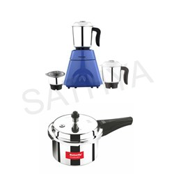 Picture of Butterfly Mixie Grand 500W/Cooker