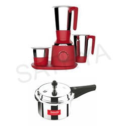 Picture of Butterfly Mixie Spectra 750W 3Jar/Cooker