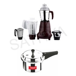 Picture of Butterfly Mixie Jet 750W 4 Jar/Cooker