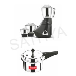 Picture of Butterfly Mixie Splendid 750W 3Jar/Cooker
