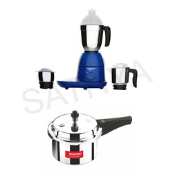Picture of Butterfly Mixie Cyclone 3JAR 750W/Cooker