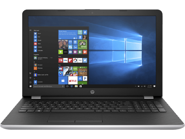 "Picture of HP Laptop BR108TX (Ci7-8550U-8 GB-1TB-4 GB AMD Radeon 530-Win10- Backlit KBD With N'Pad-15.6"" FHD/NS)"