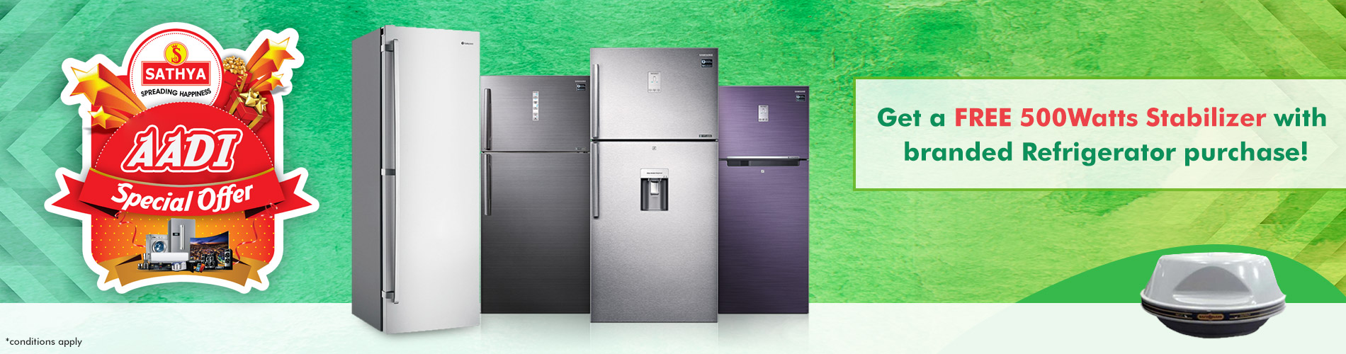 056731c37dd Refrigerator - Buy Fridge online at Best Prices | SATHYA